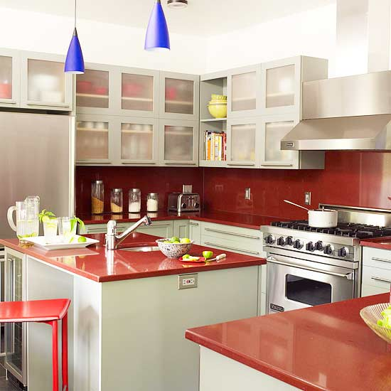 kitchen layout ideas u shaped