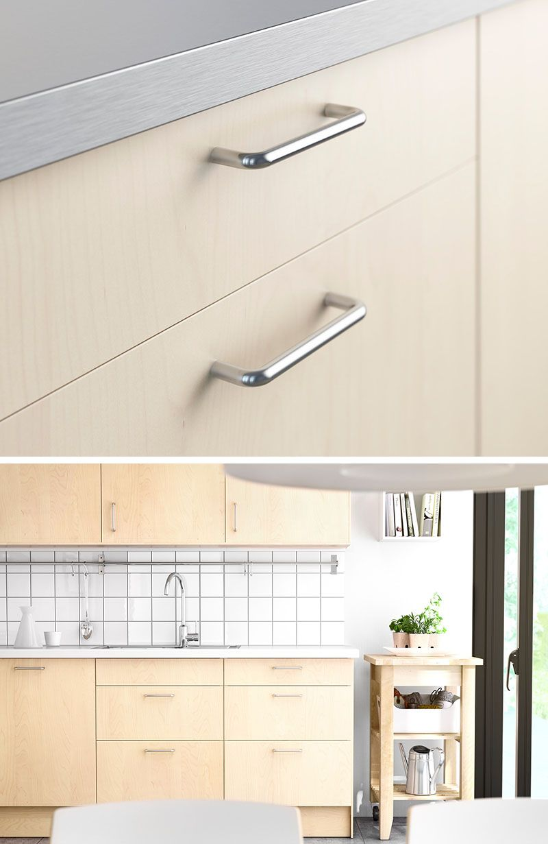 29 Catchy Kitchen Cabinet Hardware Ideas 2020 A Guide For
